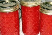 RECIPES ¤ Canning