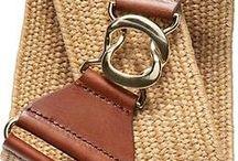 Fashion -- Accessories