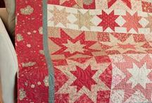 Gorgeous *New* Quilts / by Carol Austin