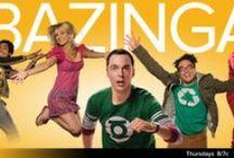 The Big Bang Theory / by Stephanie Sheridan