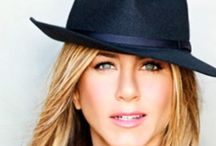 Classic Style❤️Jennifer Aniston / by Becky Cote