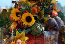 Thanksgiving / Thanksgiving recipes, crafts, decor and other turkey inspired diy projects.