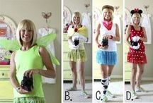 Running Costume Ideas / by Emilie