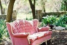 Appealing Sofa's and Chairs.... / by Carol Austin