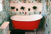 Salle de bain    Bathroom / Bathroom // salle de bain