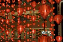 Chinese New Year / Cultural immersion is great way to teach our kids about the multicultural nation we are so lucky to live in. We have a huge amount of options available to us to ring in the Chinese New Year and it's become a much anticipated event in our home!