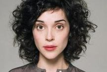 St. Vincent / by Erin Brown