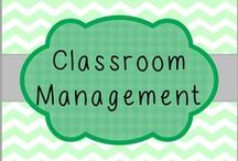 Classroom Management / Let's pin all our favorite classroom management products and ideas.  Please limit yourself to 3 pins per day.  If you would like to join this board, send me a message on Pinterest or an email to info@theresourcefulteacher.com. Happy Pinning! / by Resourceful Teacher