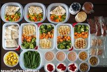 Meal Prep / by Crescent Foods