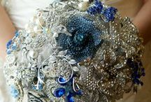Brooch/Alternative Bouquets