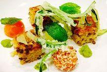 ♥ Recettes de plats végétariens ou vegans / Recettes végétariennes salées : 100% veggie, 100% gourmand ! C'est bon pour la santé, mais surtout, c'est délicieux ! #flexitarisme   Le lundi, c'est Veggie !