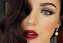 Beauty & Make up inspiration