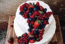 Dorty ovocné
