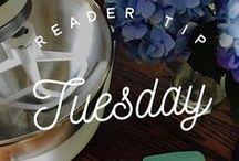 Reader Tip Tuesday