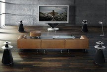 Interiors/ Exteriors/ Homes & Office spaces / For the home i dream to build, and the office i might need :) / by Byju Rajan