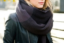 Fashion + Style / by Kaitlyn Gendemann