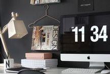 Home: Office Ideas