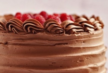 Food & Baking / I love beautiful and delicious food, here some Inspirational Ideas to imitate.