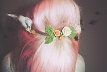 Hairspiration / by Sherri DuPree Bemis