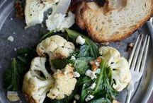 recipe ideas: vegetarian & juicing / by Kiersten Mitchell