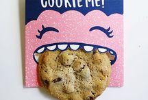 Bite me / Recipes  / by Sherri DuPree Bemis