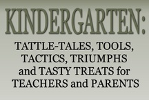 Ebooks 4 Parents & Kids / Recommended eBooks for Parents, Teachers & Kids: Learning through play, art, crafts, reading, writing, school readiness, parenting, holidays, discipline or anything young kids would enjoy.