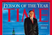 Favorite TIME Magazine Covers