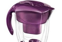 Purple Passion / Water Filter Pitchers, Air Filters and other purple tone products