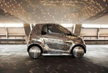 smart cars with styyyle...