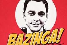 The Big Bang Theory / by Ernesto Velez