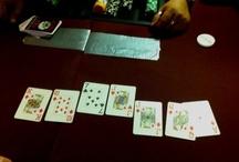No-Limit Texas Hold 'em / by Ernesto Velez