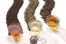 Tea / Anything and everything TEA! #tea #cooking #beverages