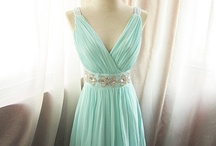 Dresses / by Casi Flordeliza