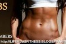 ABS! / to obtain ABS!!!! / by Frankie Sotelo