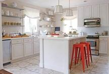 DESIGN | In the Kitchen