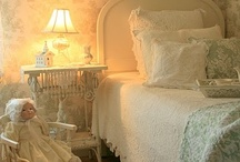 DESIGN | In the Bed, Bath & Closet / Decorating & storage