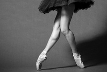 Dance is poetry of the soul / by Dianne Bohler