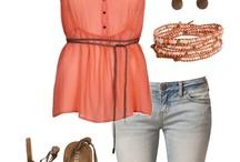 Fashion I Like / by Casi Flordeliza