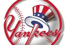 New York Yankees / by Ernesto Velez