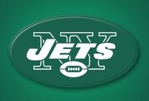 New York Jets / by Ernesto Velez
