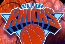 New York Knicks / by Ernesto Velez