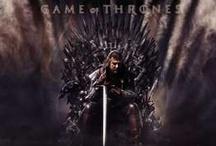 Game of Thrones / by Ernesto Velez
