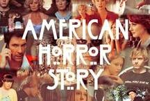 American Horror Story / by Ernesto Velez