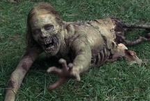 The Walking Dead / by Ernesto Velez