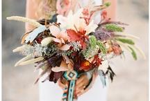 Amanda's Wedding / Southwest Bohemian Wedding / by Meghan Azam