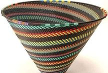 baskets / by Becky Crouch