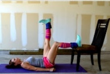 health, fitness and wellness / by Kiersten Mitchell