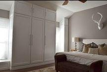 Home: Building a Better Closet