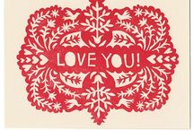 Be mine / Valentines Day / by Sherri DuPree Bemis
