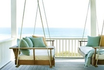 Beach House Ideas / by Casi Flordeliza